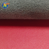 High Quality Microfiber PU Fabric Synthetic Leather for Shoe Material