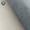 Factory direct sale microfiber recycled nonwoven fabric for shoes material