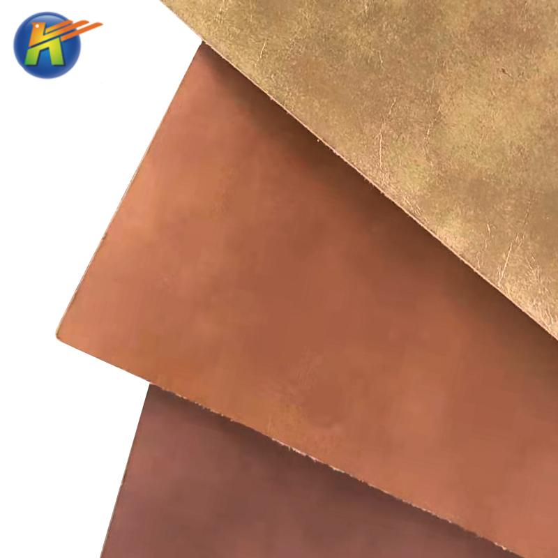high quality Microfiber PU Synthetic Leather for shoes material vegan leather